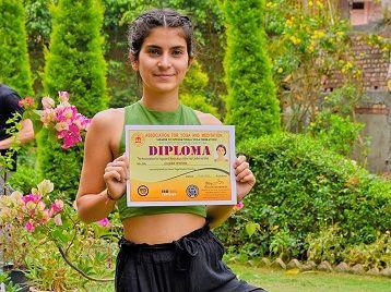 100 hour Yoga TTC in Goa