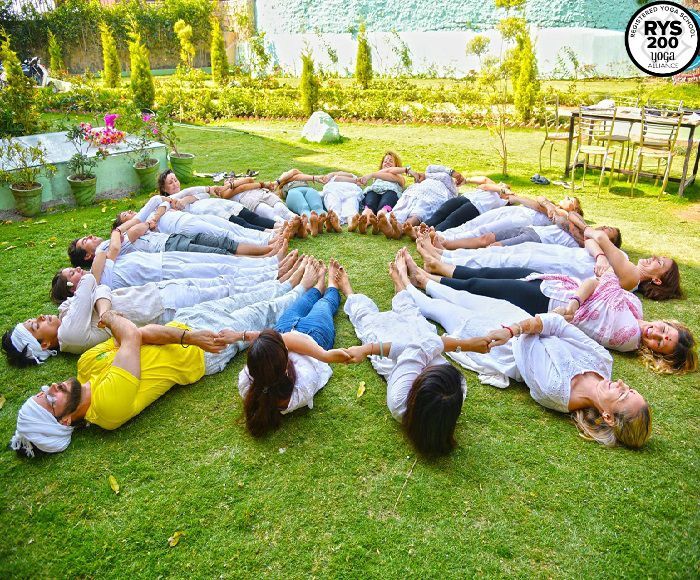 300 hour Yoga TTC Goa