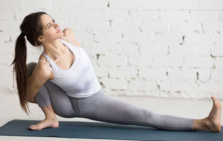 5 Simple & Powerful Practices to Handle Stress through yoga