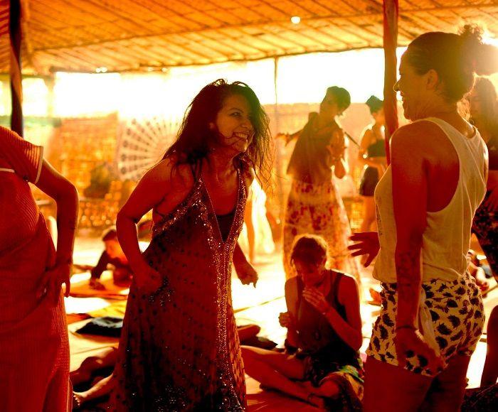 500 hour Yoga TTC Gallery