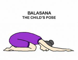 Balasana