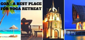 Why Goa is Best Place for Yoga retreat