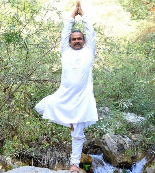 Mahesh Ji