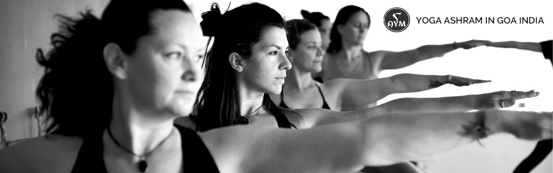 Yoga Teacher Training courses Goa