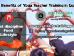 3 benefits of yoga teacher training