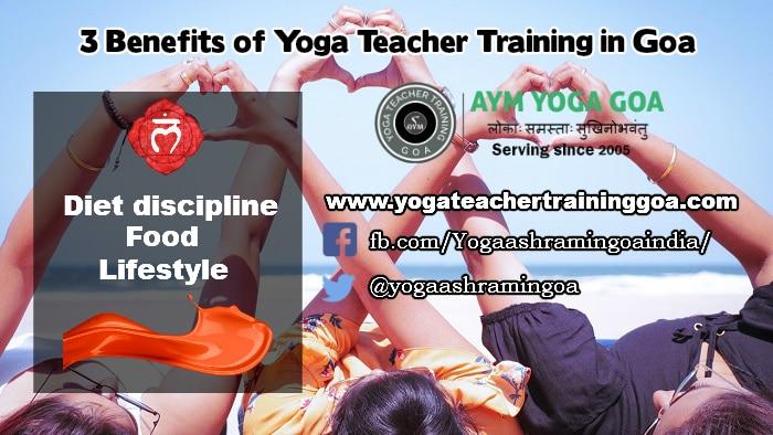 3 benefits of yoga teacher training
